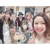 北村さんお誕生日 ♡